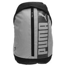 Backpack Puma Pioneer Original School Gym Damp Cloth Laptop Sleeve Training New
