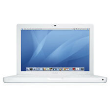 "Apple MacBook 13.3"" Intel Core 2 Duo T7400 2.16GHz 1GB 120GB Laptop - MB062LLA"