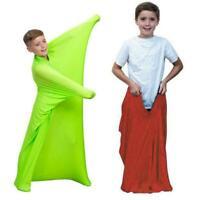 Body Sensory Socks Kids Training Learning Leisure Sports Toys Interactive J9B9