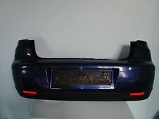 Seat Ibiza Stella 6L1 Stossstange hinten Heckschürze 6L6807421F Heckstossstange