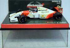 Minichamps 1:43 530944307 McLaren MP 4/9 Peugeot, M. HAKKINEN