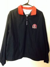 Men's Tommy Hilfiger Chrysler Classic Of Greensboro Golf Jacket Pullover Large