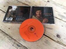 Alison Burns : Kissing Bug CD (2010)