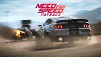 Need For Speed Payback | Origin Key | PC | Worldwide |