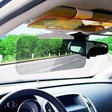 2-In-1 Auto Car Sun Visor Anti-glare Goggles Sunshade Anti-Sunlight Safty Drive