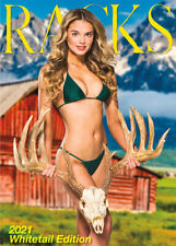 Racks Whitetail Hunting Calendar 2021