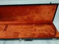 1969 FENDER PRECISION / JAZZ BASS CASE - made in USA