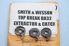 S&W SMITH AND WESSON TOPBREAK TOP BREAK DA  32 da32  Extractor Cam & Catch