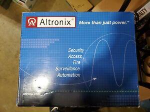 Altronix AL600ULXB Power Supply/Charger FNOB