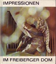 Impressionen im Freiberger Dom / Freiberg i. Sa/b.Dresden/Chemnitz