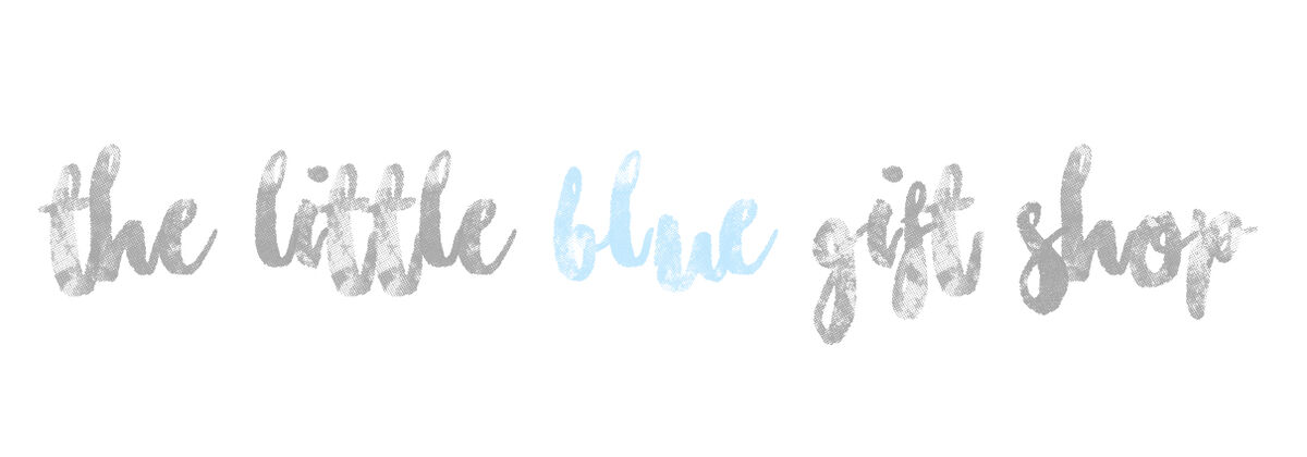 The Little Blue Gift Shop