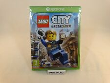 LEGO CITY UNDERCOVER MICROSOFT XBOX ONE PAL EUR ITA ITALIANO NUOVO SIGILLATO