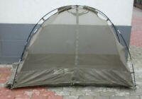 British Army British Army Cot Mounted Mosquito Tent Camping Fishing Insect Olive