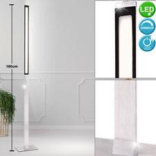 Led Lámpara de Pie Aluminio Stand Lámpara Techo Iluminación Salón Vestíbulo