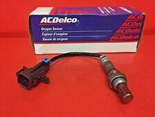 New Oem Oxygen Sensor Acdelco Gm Original Equipment 213-4537 For Gm Bulk No Box