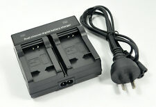 AC Battery Charger LP-E6 LP-E6N EOS 5D 6D 7D II 5Ds R 60D 60Da 70D 80D XC15 XC10