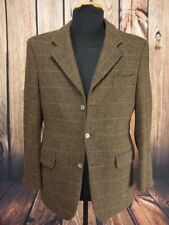 Harris Tweed Sakko, Jacket, Blazer, Gr. 50, Size M     (HT816)