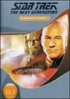 STAR TREK 5.1 THE NEXT GENERATION STAGIONE 3 DVD