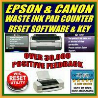 Canon Service Tool V4905,RESET CANON ST v 4905 | eBay