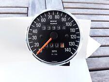 BMW R 75/6  75/7  80/7 TACHIMETRO SPEEDOMETER MOTOMETER TACHO W= 1,186
