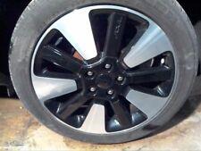 Wheel Model 18x7-1/2 5 Spoke Black Inserts Fits 14-17 SOUL 305637