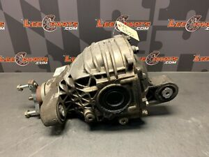 2010 CHEVROLET CAMARO SS OEM  3.27 REAR DIFF DIFFERENTIAL LSD A/T