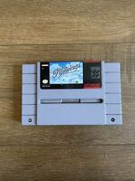 Pilotwings (Super Nintendo Entertainment System, 1991) SNES - Cart Only⚡️🚢