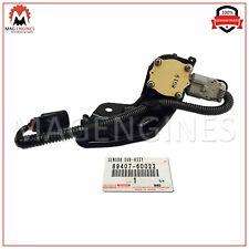 89407-60022 GENUINE OEM REAR HEIGHT CONTROL SENSOR SUB ASSY, RH 8940760022