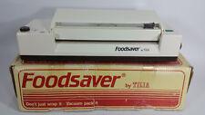 VTG Foodsaver Tilia Vacuum Food Sealer Italy Replacement Part - Heat Seal Bar