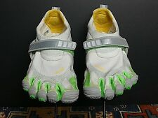 Vibram Five Fingers Minimalist Trail/Running Beach Water Shoe Sz. 38/7.5 MINTY!