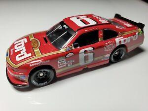 "Darrell ""Bubba"" Wallace 2016 Throwback 1:64 Scale Lionel NASCAR Diecast Car"
