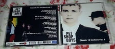 Pet Shop Boys - Classic 12 inchers collection Vol. 1 CD SPECIAL FAN EDITION