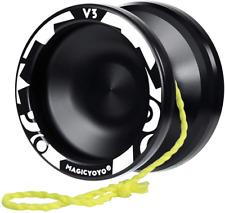 MAGICYOYO Professional Responsive Yoyo V3, Aluminum Yo Yo for Kids Beginner, for