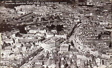 Taunton. General View from an Aeroplane # 4703 by Photochrom.