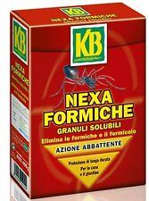 Kb Insetticida in granuli contro le formiche Nexa 800g