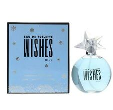 Designer Inspired Wishes Blue EDT Women's Perfume 100ml