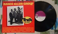 The Best of the Rance Allen Group LP Gospel Soul Truth 1972-75 VG++/M-