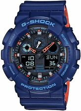 CASIO G-Shock LAYER COLOR GA-100L-2AER GA-100L-2A GA-100L-2Adr