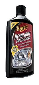 Meguiar's Meguiars Headlight Protectant Light Lamps detailing car truck