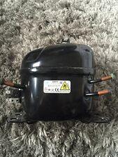 Hermetic Compressor Qd65yv R600a Fridge / Freezer Refrigeration