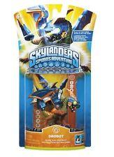 Skylanders Spyros Adventure Giants DROBOT Robot Dragon NISB *Rare!* Swap Force