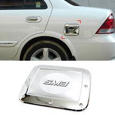 Chrome Fuel Cover Garnish Molding Trim A235 For RENAULT 2002 - 2009 Scala / SM3