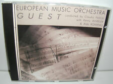 Soul Note 121299-2 European Music Orchestra - Guest