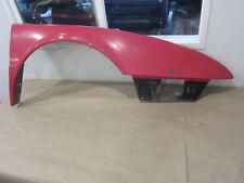 Ferrari Mondial 87 - RH Front Fender - P/N 61743900