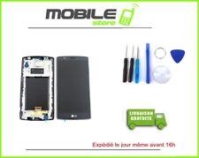 Vitre Tactile Ecran LCD Chassis pour LG G4 Noir outils