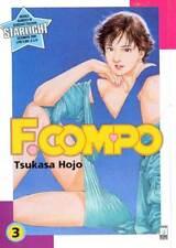 manga STAR COMICS F.COMPO FAMILY COMPO numero 3