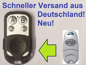TOP-432NA neu kompatibel Came Versand aus Deutschland 433,92 MHz Handsender