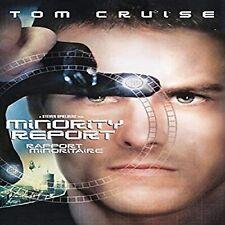Minority Report (Dvd, Widescreen) New