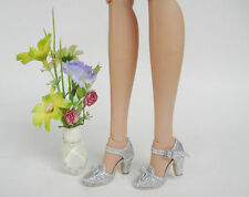"""Shoes for Tonner/16""""Antoinette, Ellowyne Wilde /16""""Deja Vu doll(ADES-18)"""
