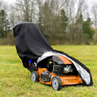 US Lawn Mower Cover Waterproof Heavy Duty UV Protected Covering For Push Mowers